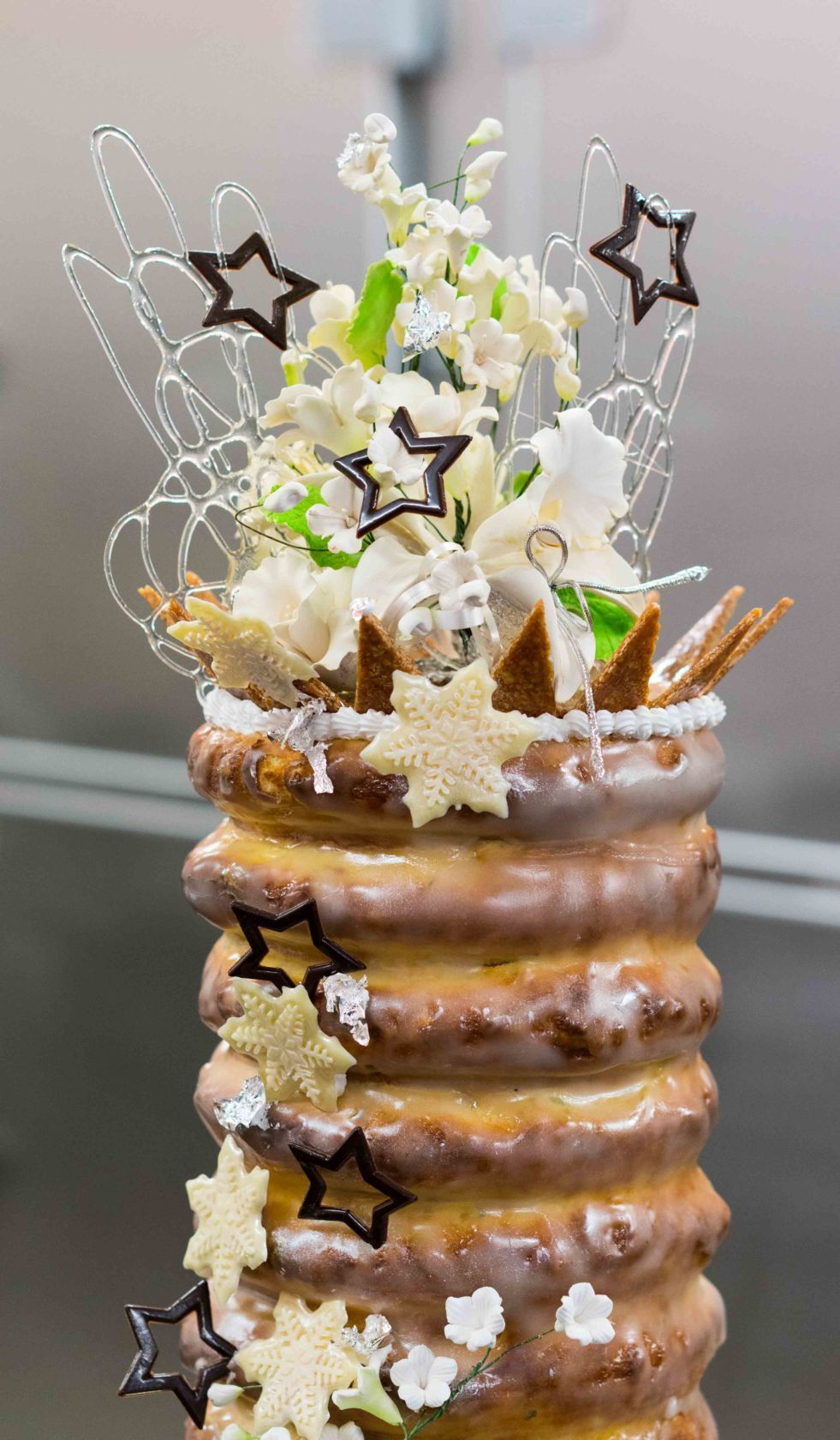 Steffen Traiteur Luxembourg Bamkuch Wedding Cake Mariage Catering