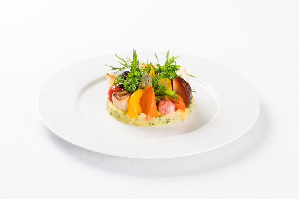 steffen-traiteur-luxembourg-mariage-plat-vegetarien-legumes-grilles-roseval-poivron